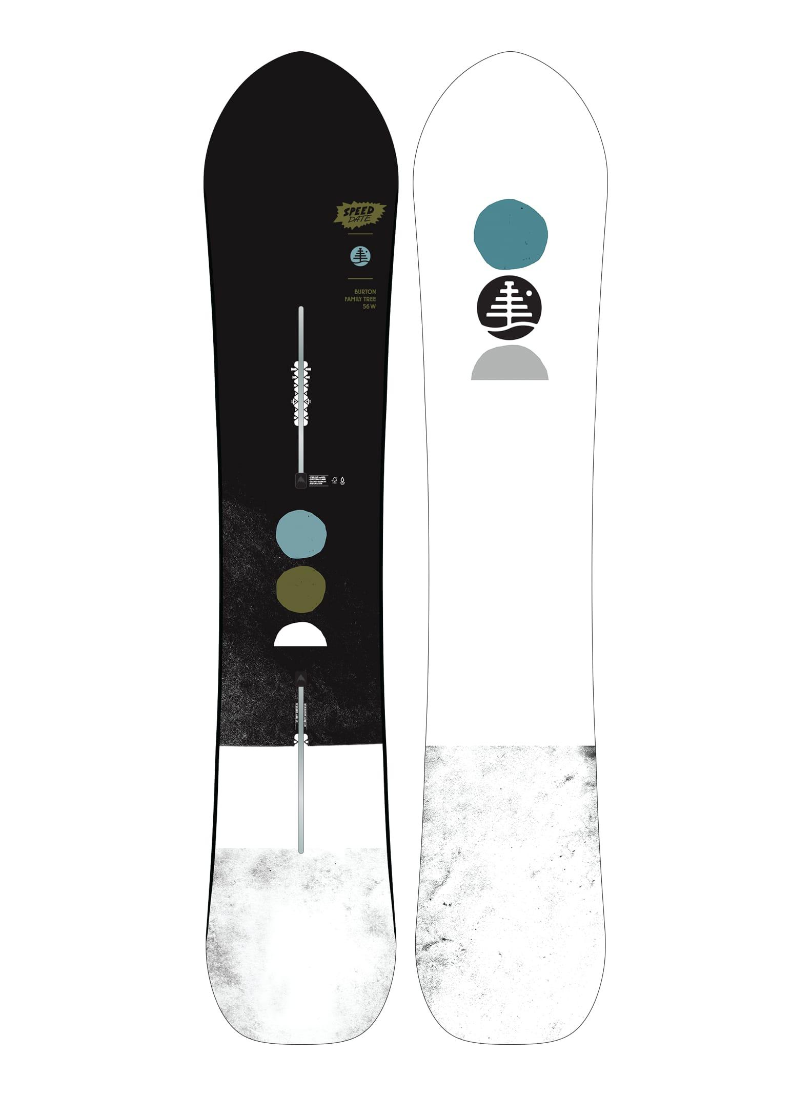 Größe 150 günstig kaufen Skisport & Snowboarding Burton Free Thinker Park-Snowboard für Herren