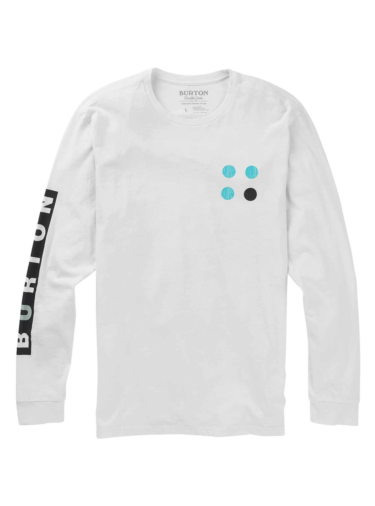 d678394f6 Men's Burton Custom Long Sleeve T Shirt | Burton.com