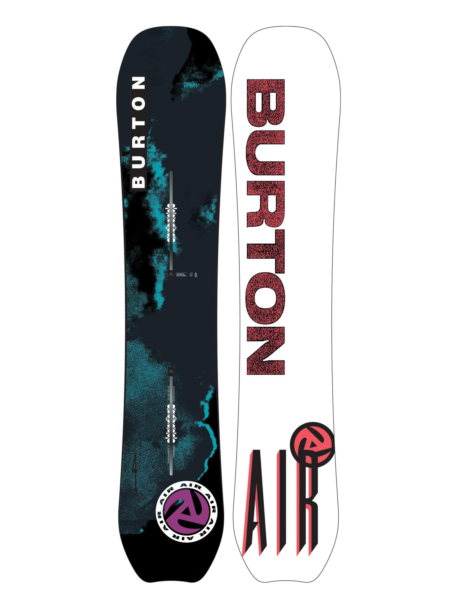Burton Retro Family Tree Story Board Snowboard für Damen   Winter 2019
