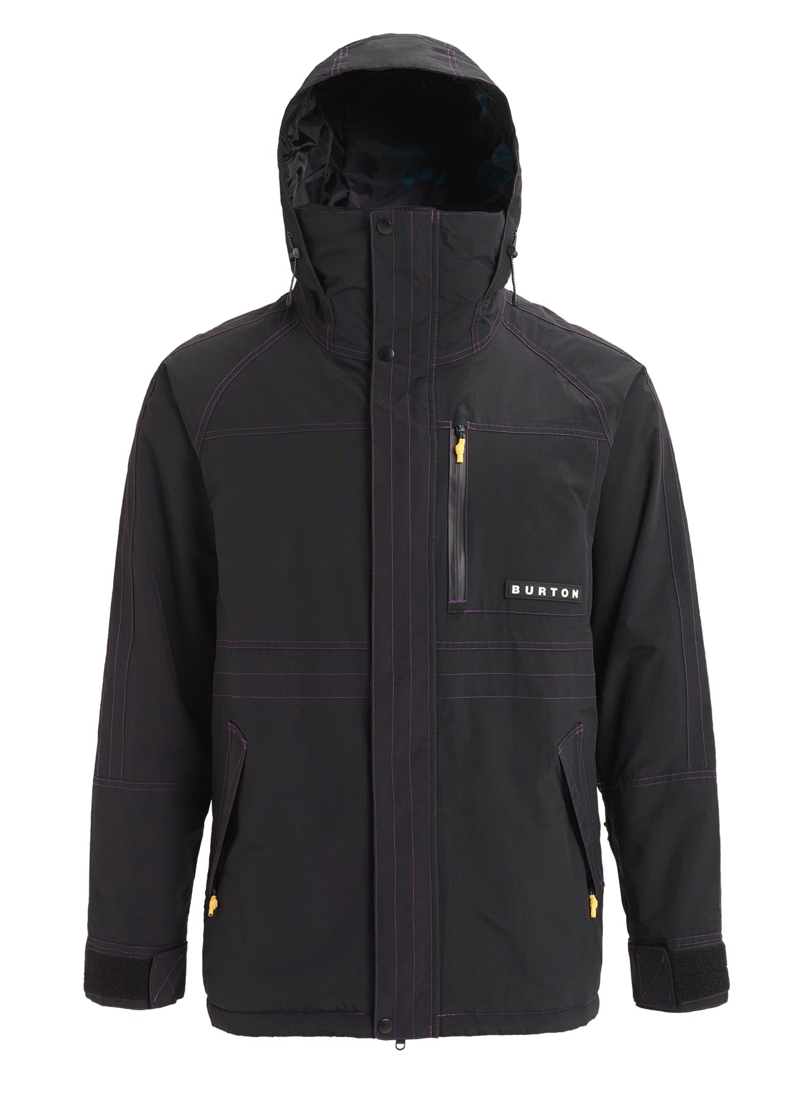 50f5a6f6f00 Women's Snowboard Jackets | Burton Snowboards