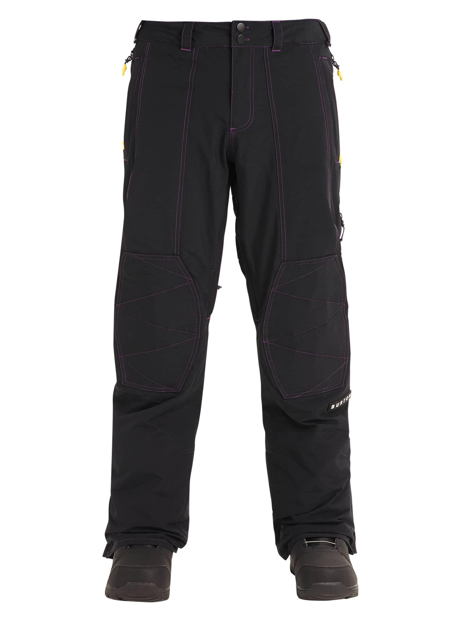 3b7ec75cfa Men's Snowboard Pants & Bibs | Burton Snowboards