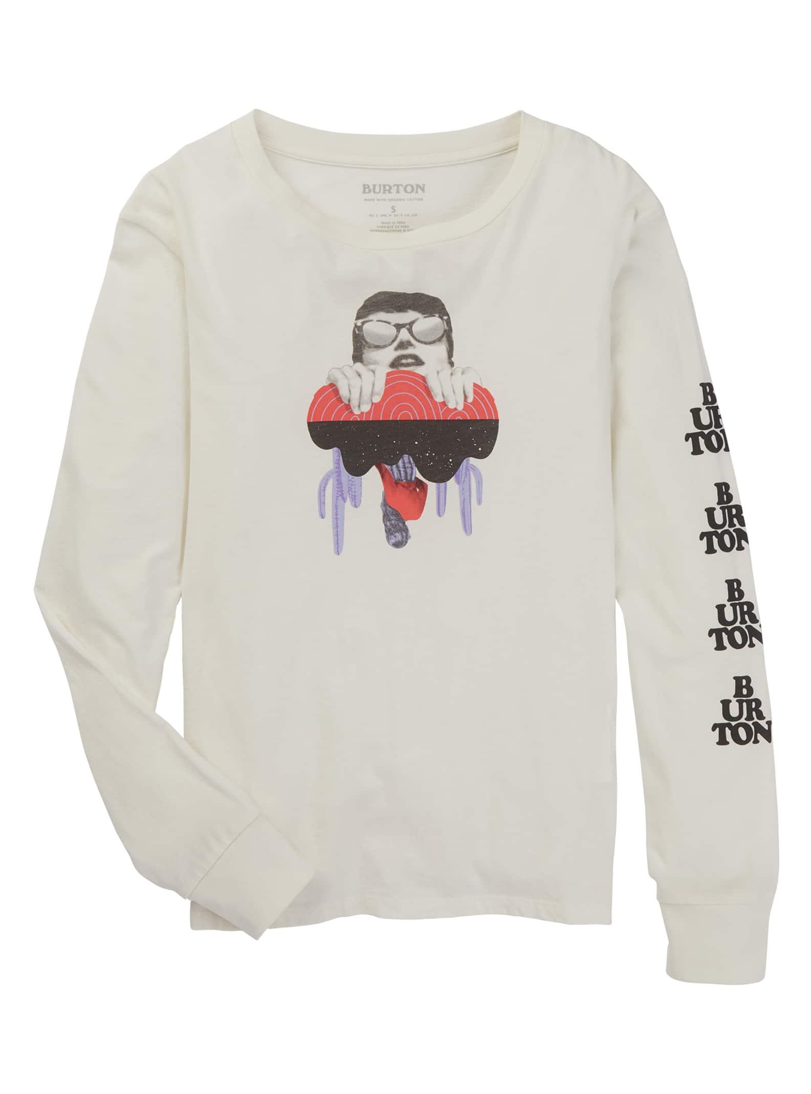 Burton Talang Scout långärmad t-shirt för damer