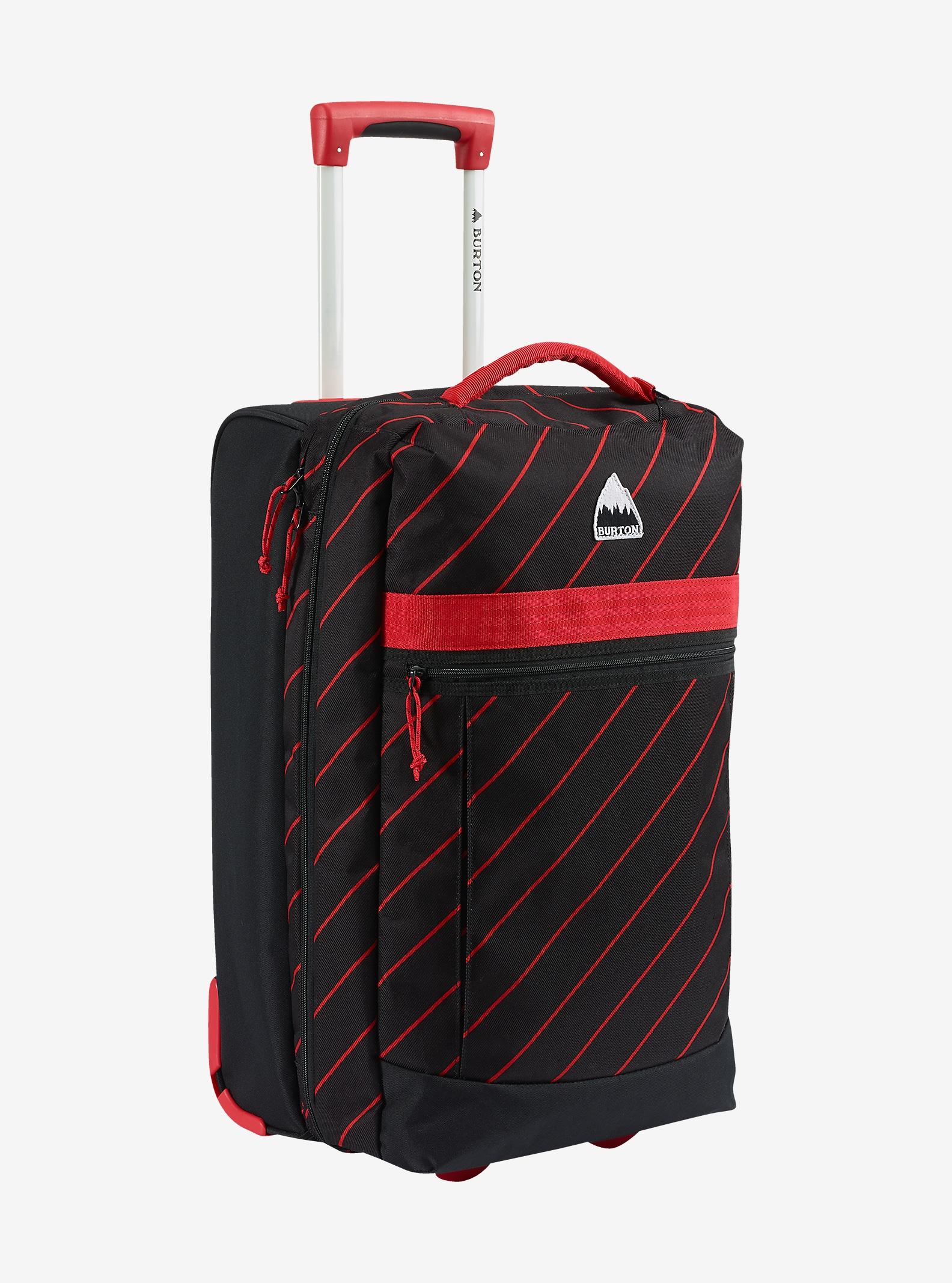 Burton Charter Roller Travel Bag shown in Performer