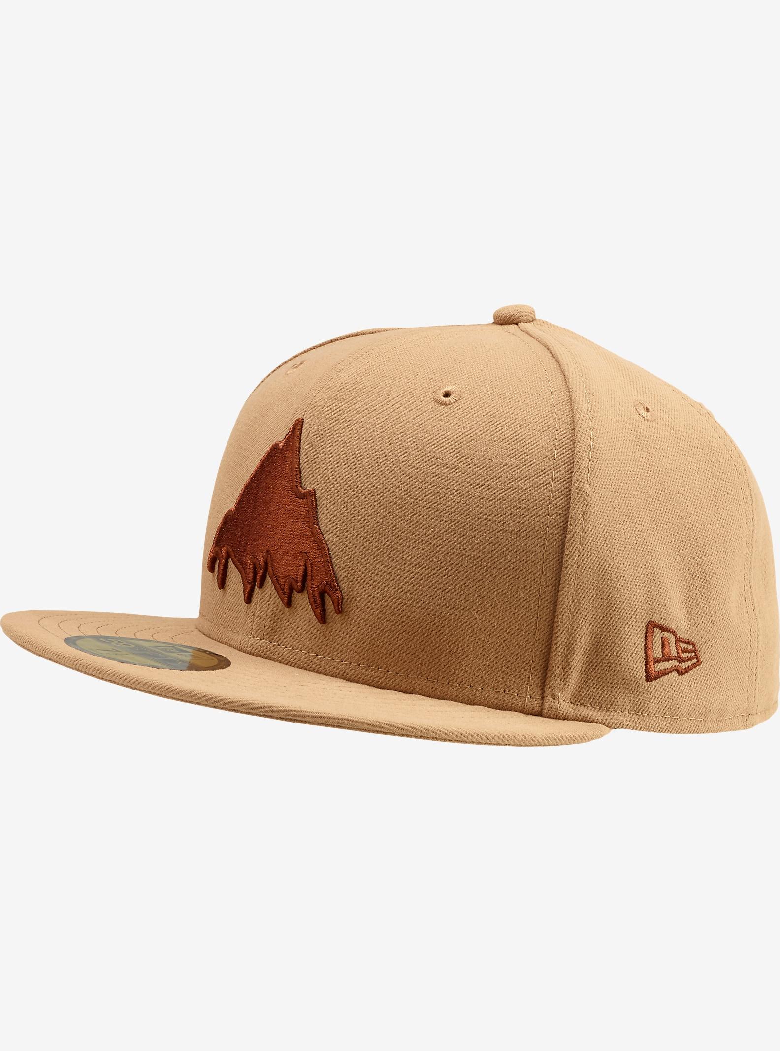 Burton You Owe New Era Hat shown in Kelp