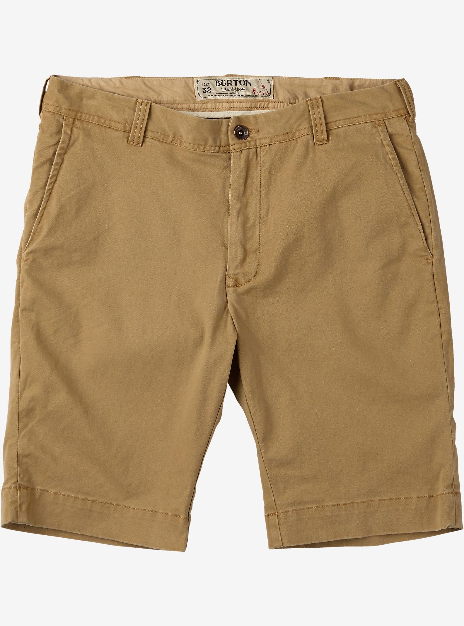 Burton Sawyer Shorts angezeigt in Kelp