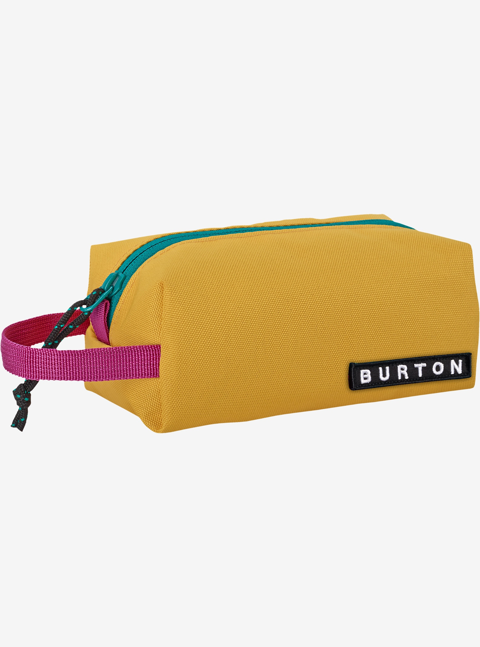 Burton Accessory Case shown in Golden Haze