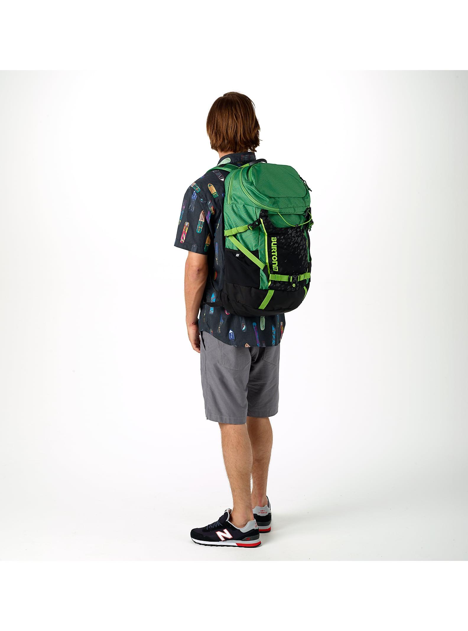 f270a3522 Burton Day Hiker Supreme 32L Backpack