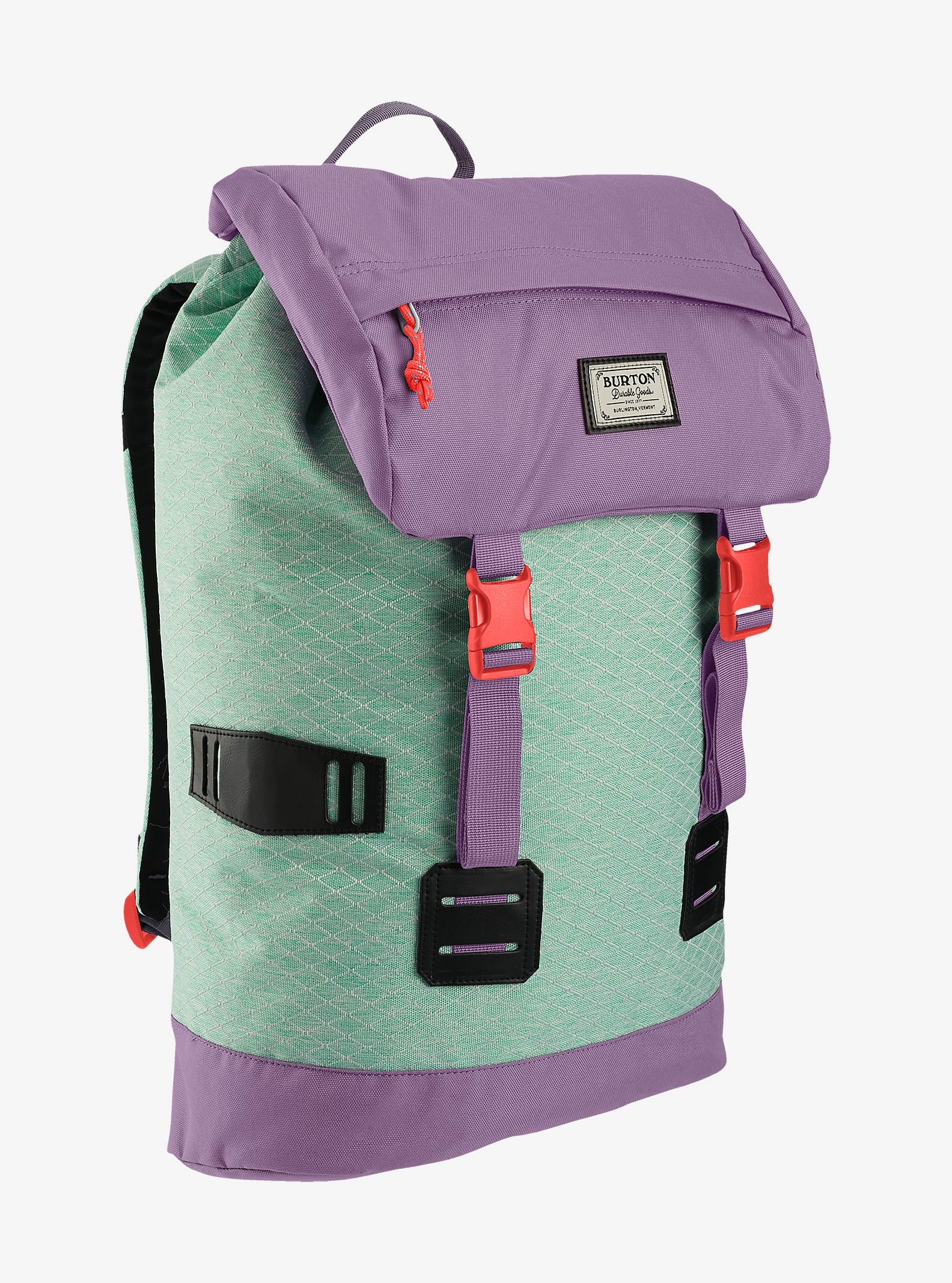 Burton Women's Tinder Backpack shown in Hint Of Mint