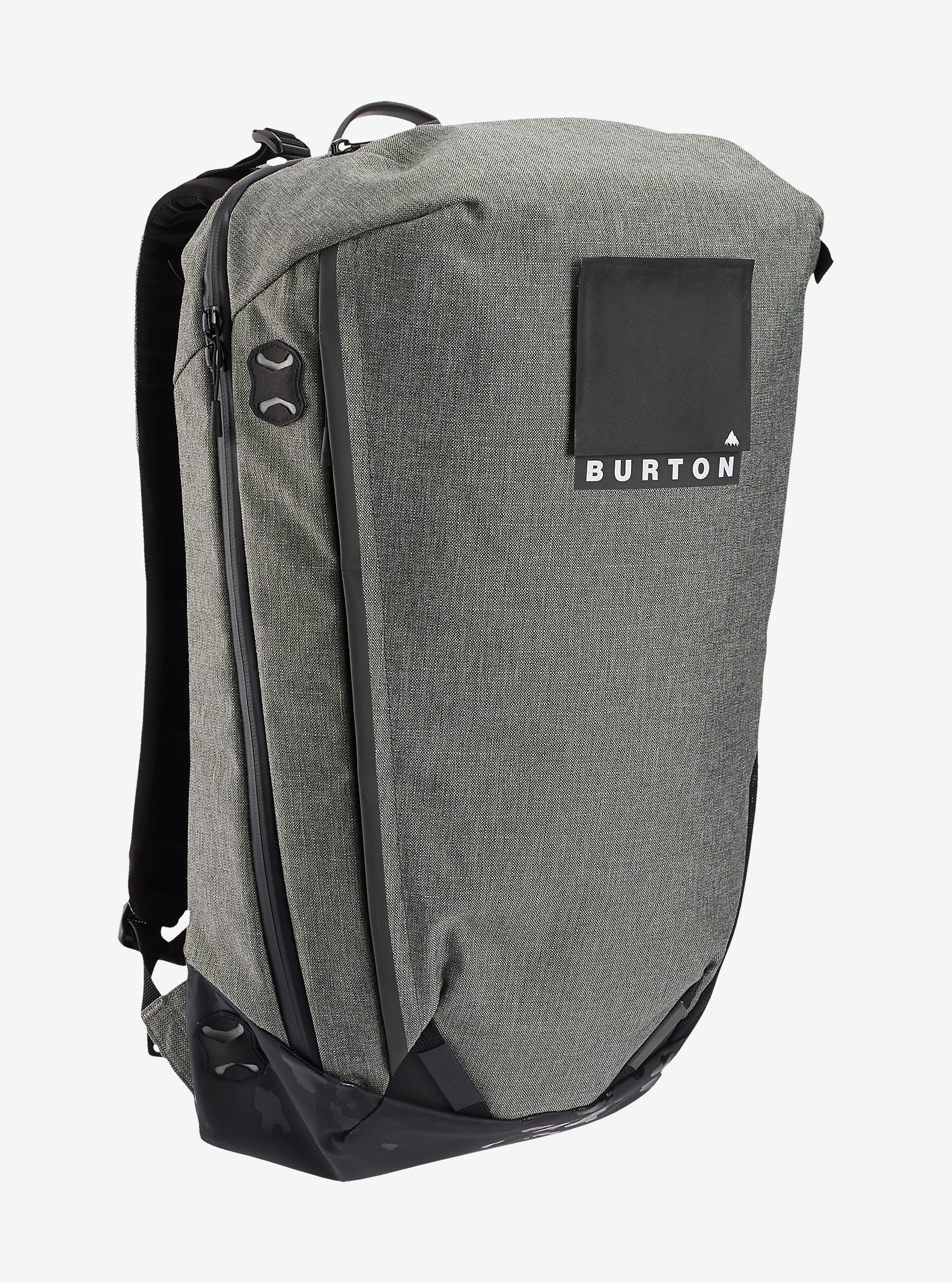 Burton Gorge Pack shown in Pelican Grey Cordura®