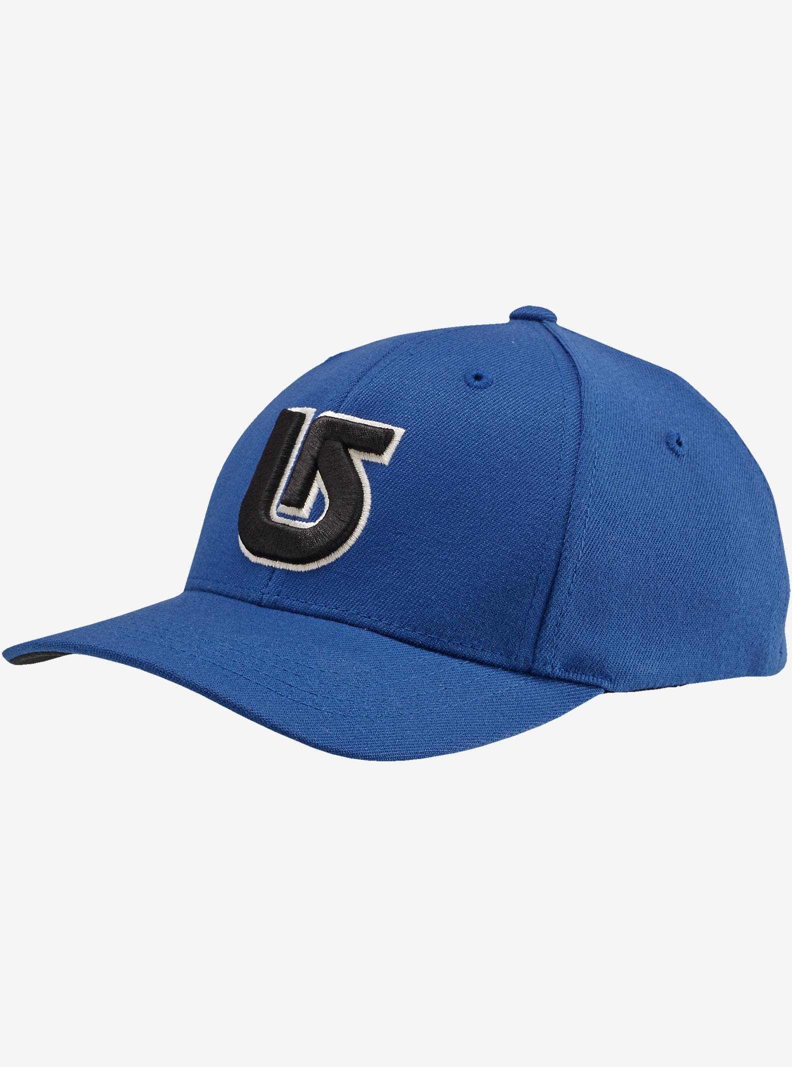 Burton Boys' Striker Flex Fit Hat shown in Web