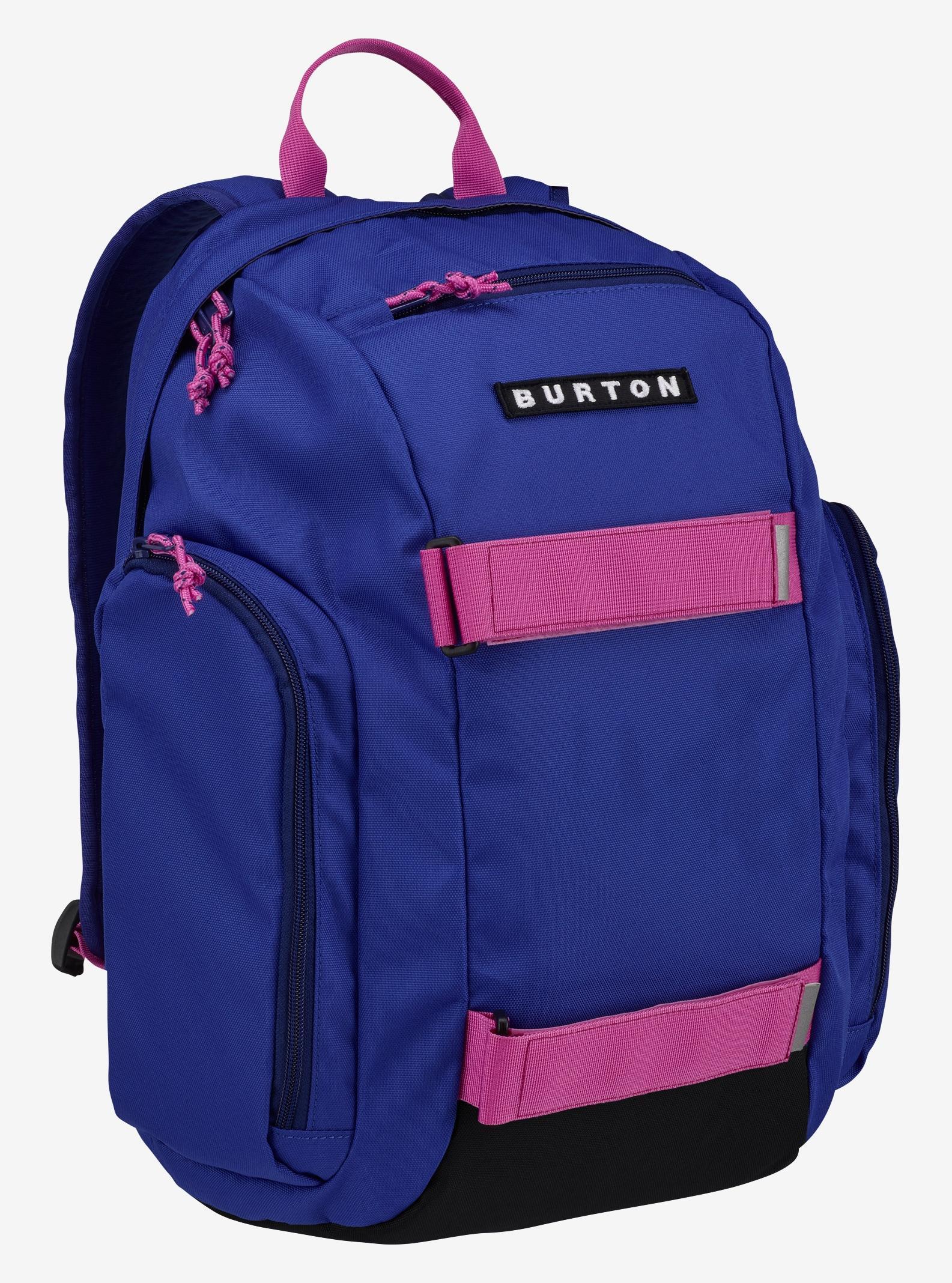 Burton Kids' Metalhead Backpack shown in Sorcerer Spell
