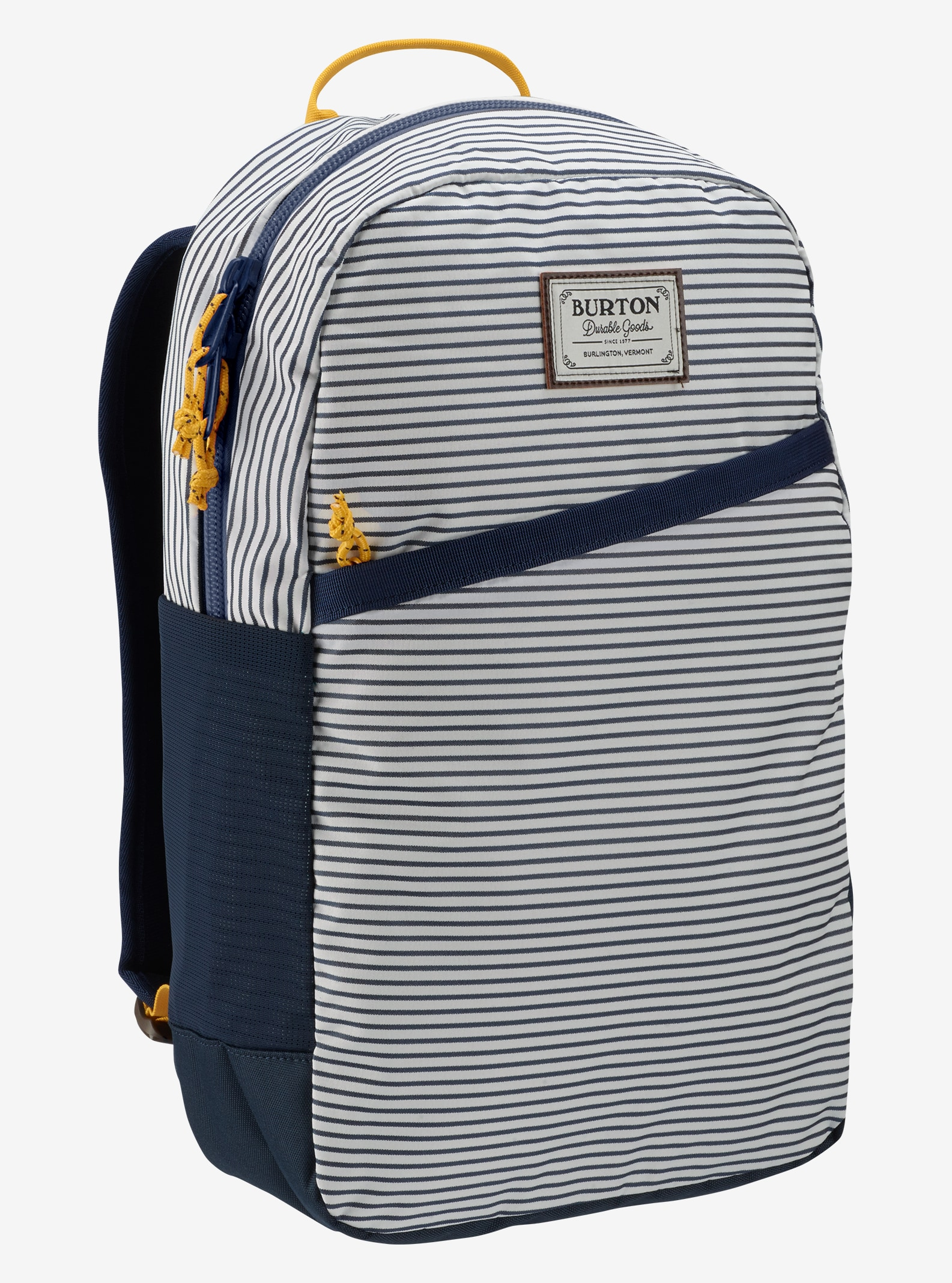 Burton Apollo Backpack shown in Eclipse Crinkle