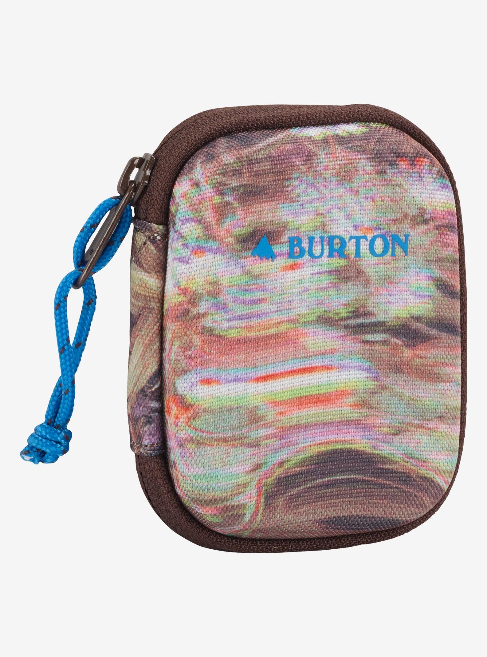 Burton The Kit shown in Day Tripper Print