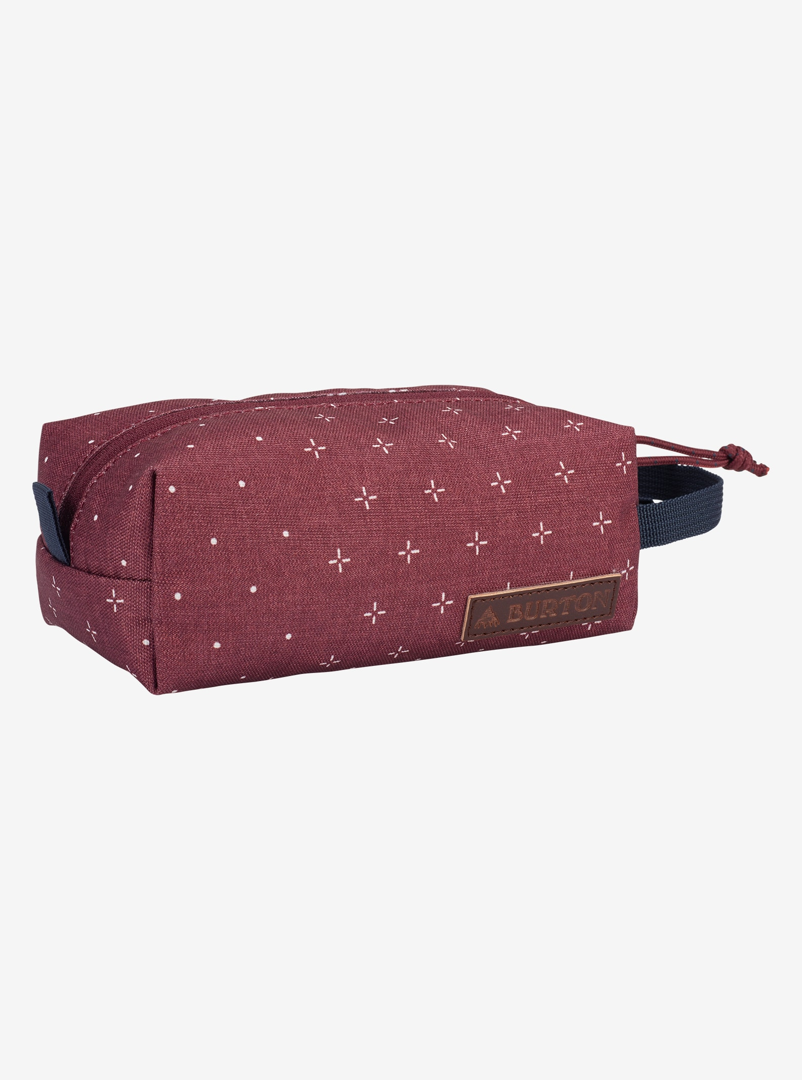 Burton Accessory Case shown in Mandana Print