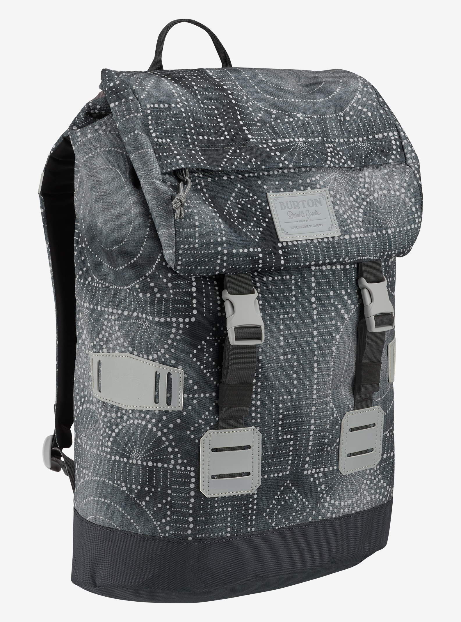Burton Women's Tinder Backpack shown in Bandotta Print