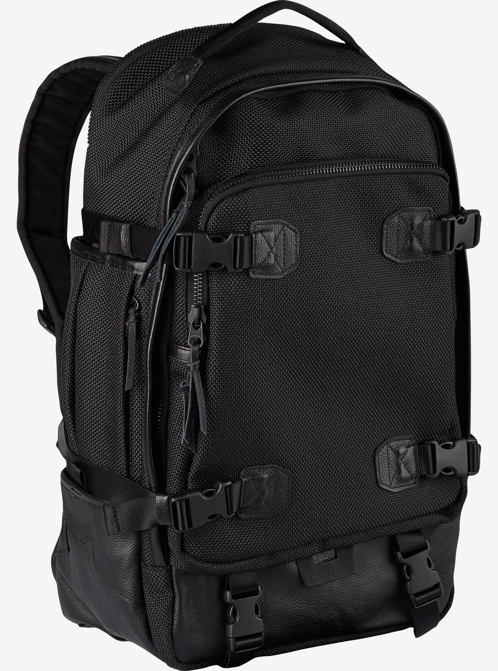 Burton THIRTEEN Snipe Backpack shown in Black