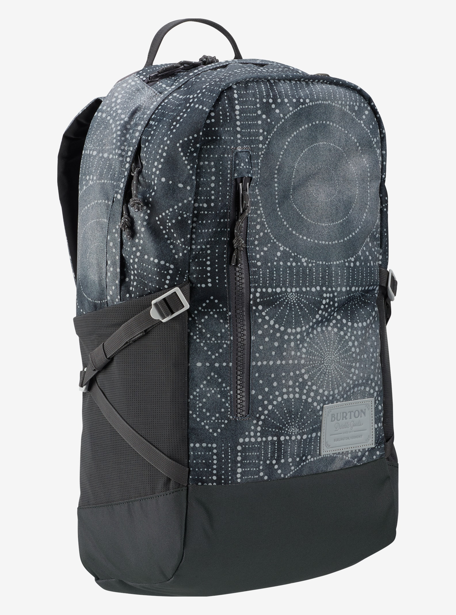 Burton Women's Prospect Backpack shown in Bandotta Print
