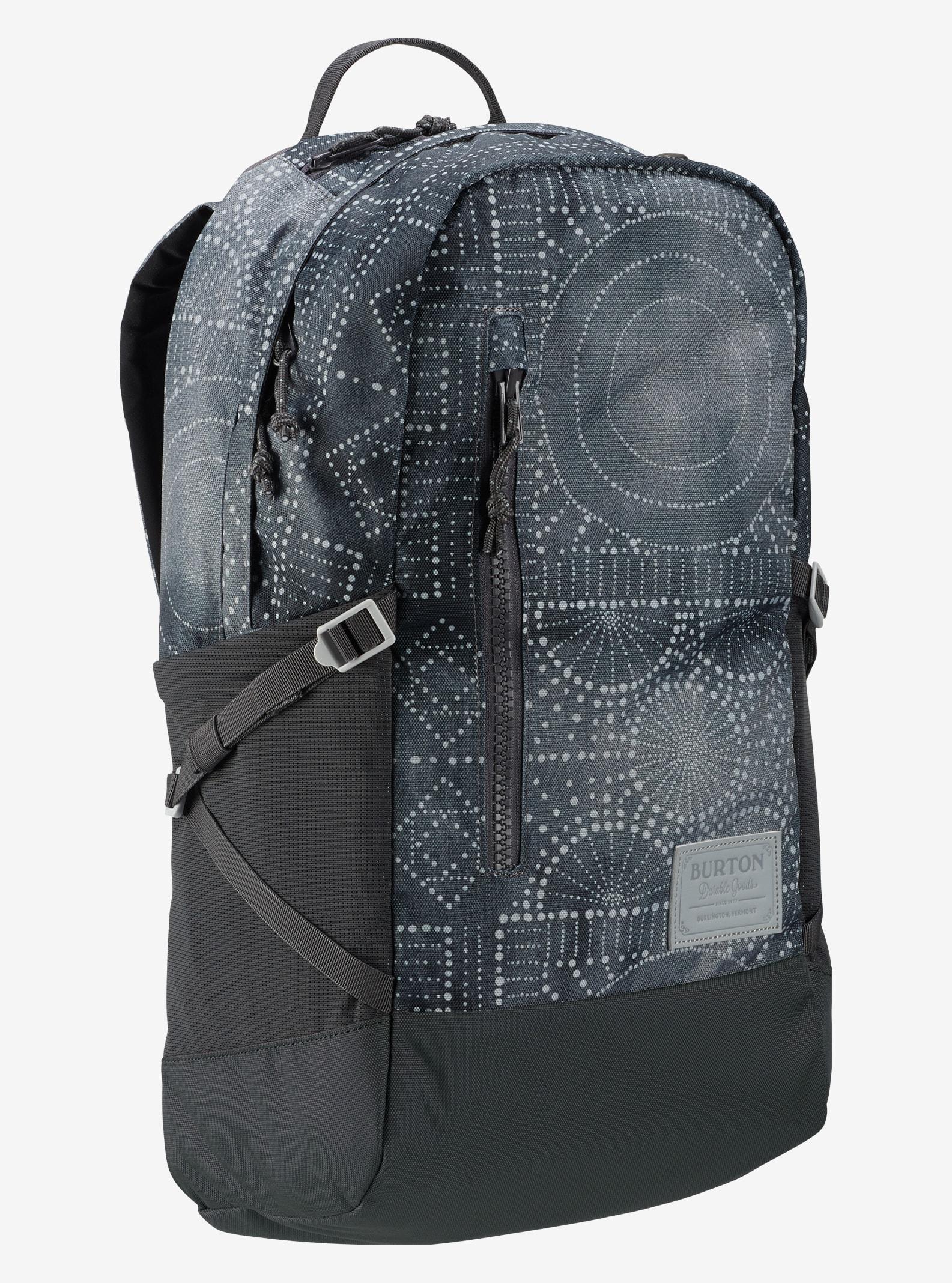 Burton Women's Prospect Backpack shown in Bandotta Print