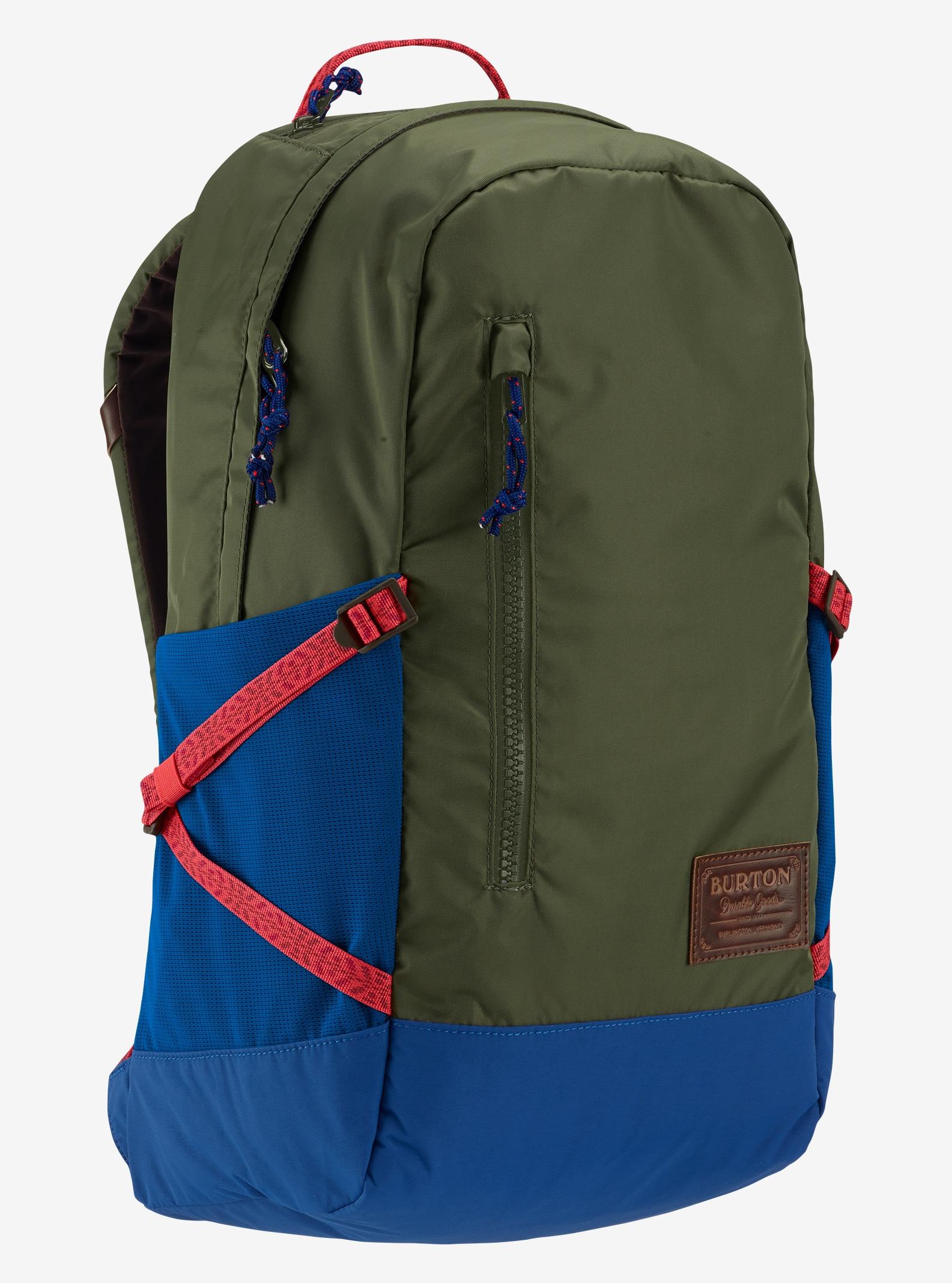 Burton Women's Prospect Backpack shown in Lichen Flight Satin