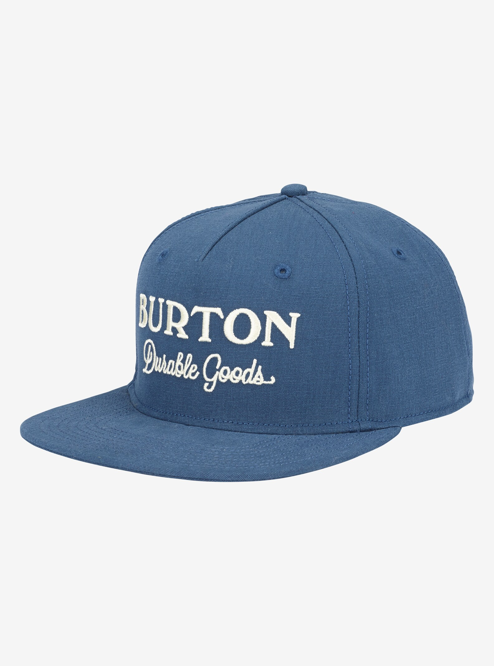 Burton Durable Goods Cap angezeigt in Indigo