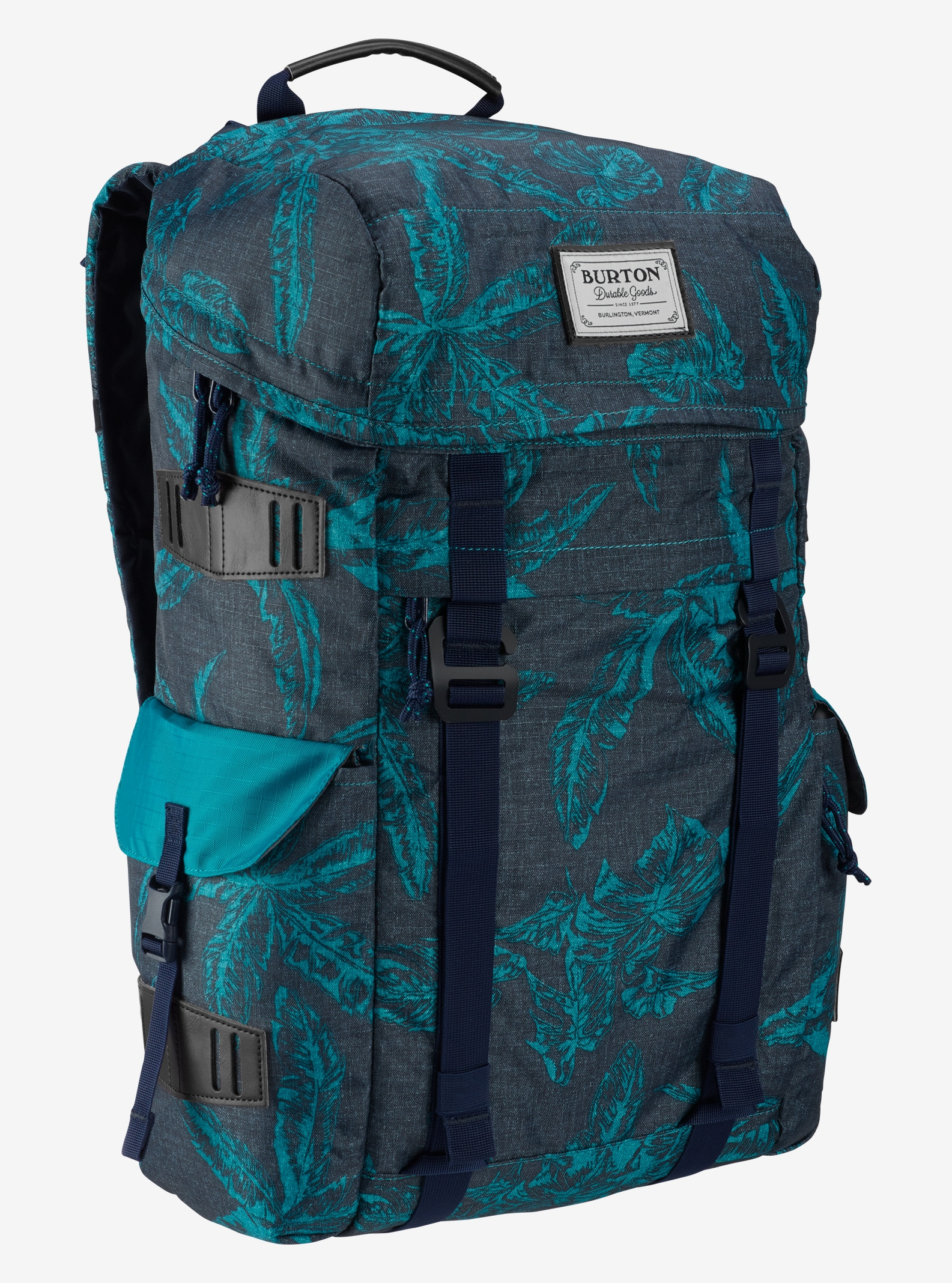 Burton Annex Backpack shown in Tropical Print