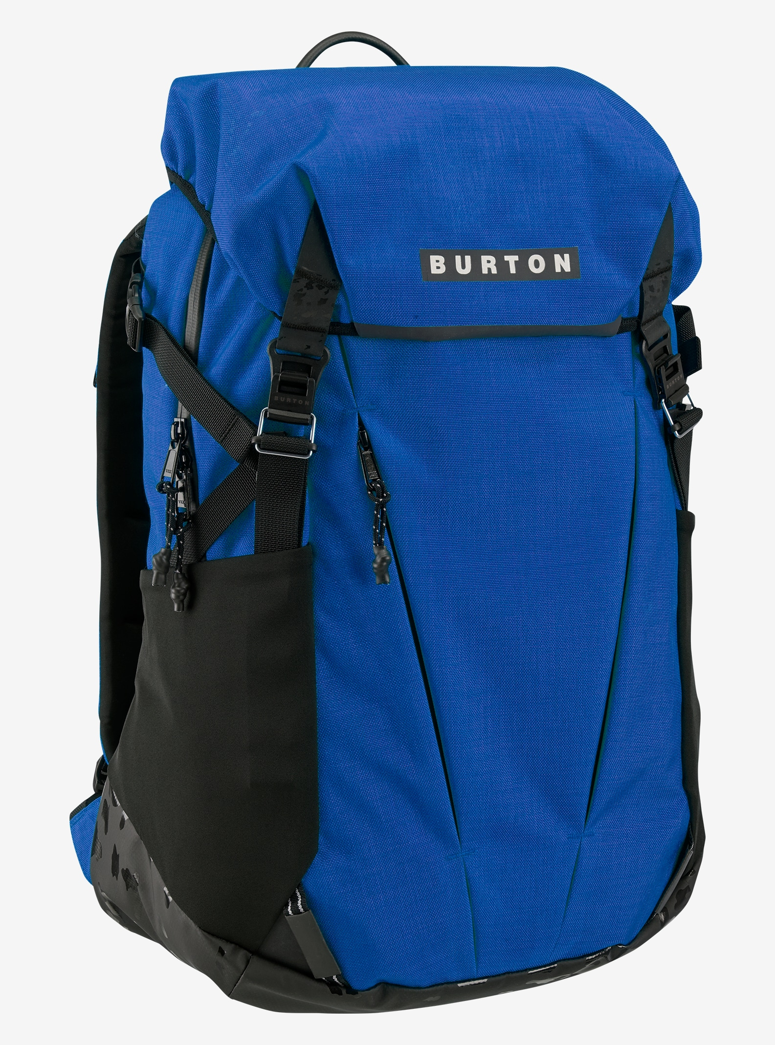 Burton Spruce Backpack shown in Skydiver Heather