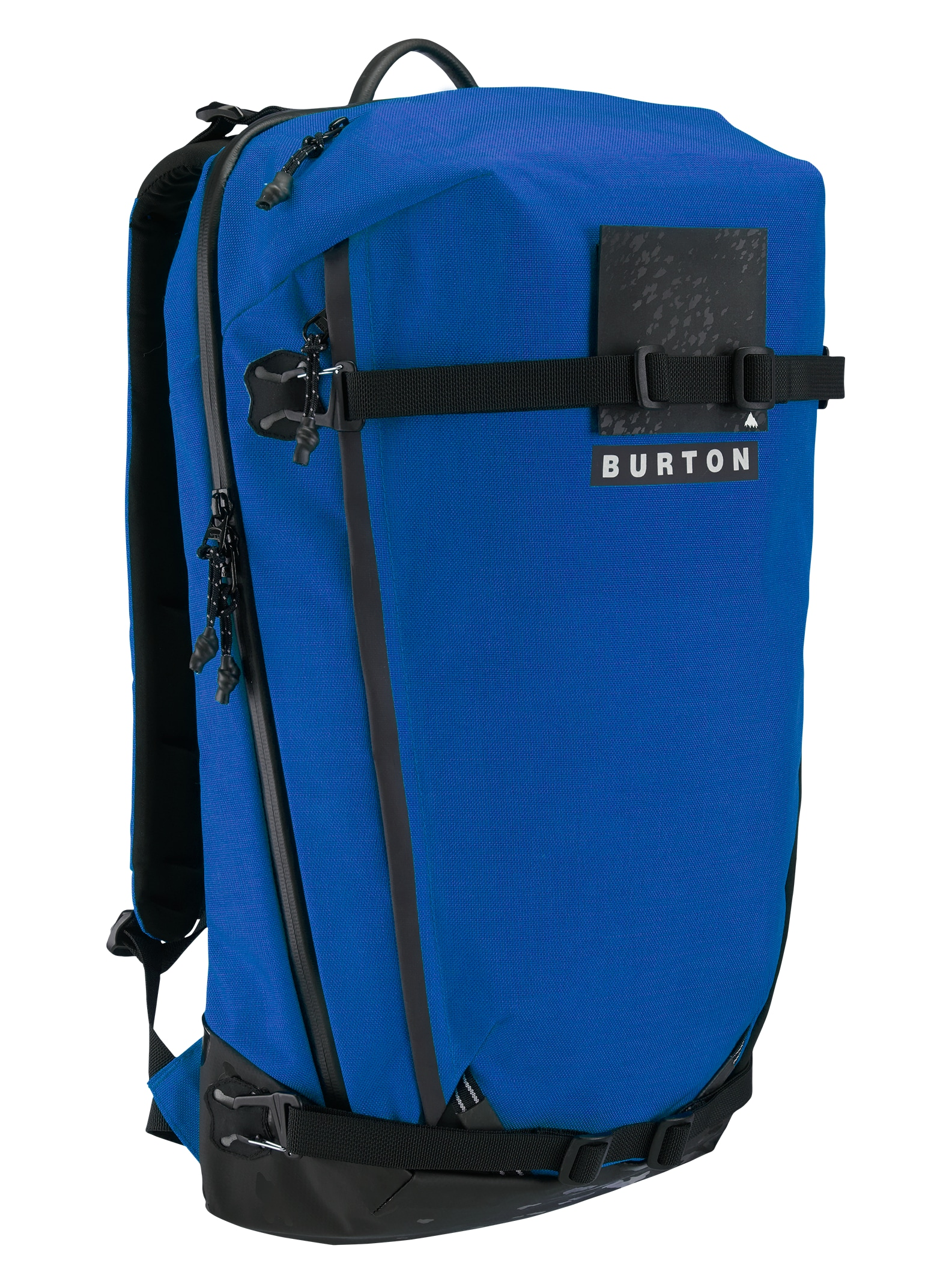 Burton Gorge Backpack shown in Skydiver Heather