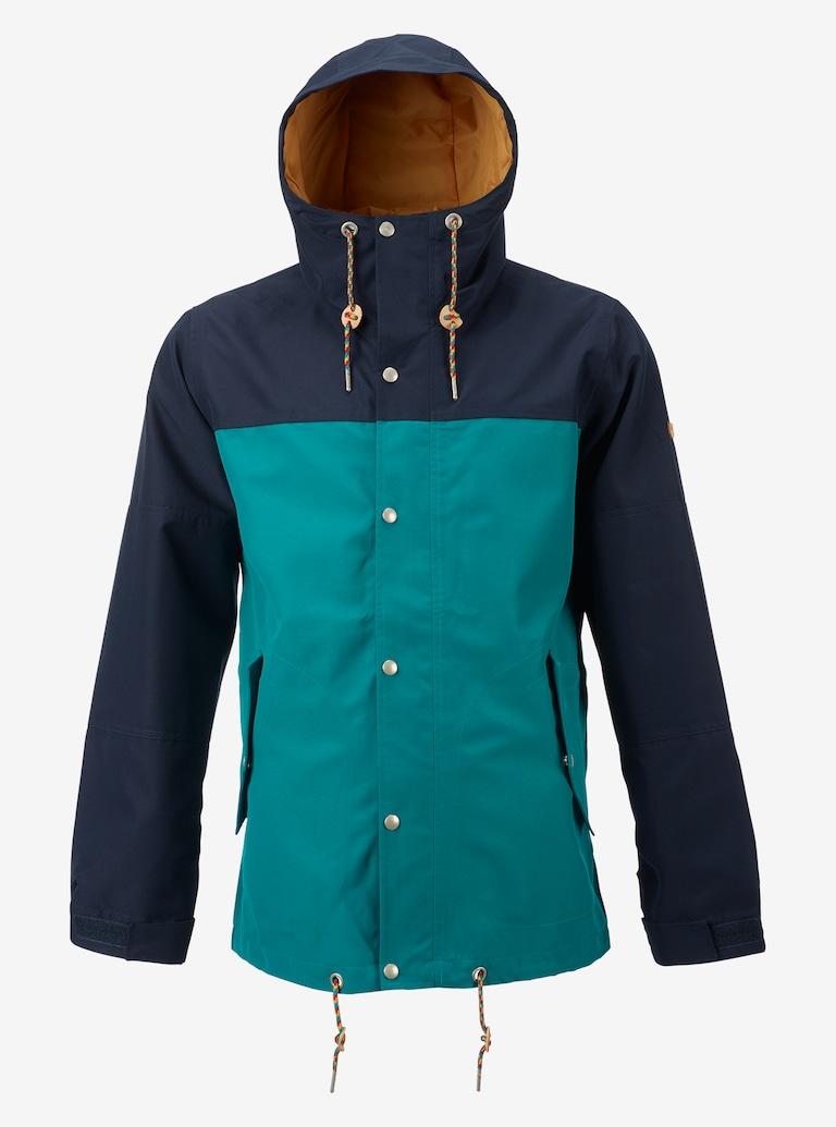 Burton Notch Rain Jacket | Burton Snowboards Spring 2017