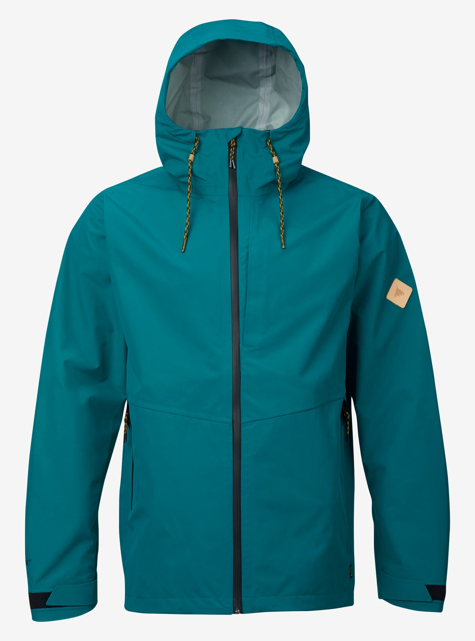 Burton GORE-TEX® 3L Sterling Rain Jacket shown in Fanfare