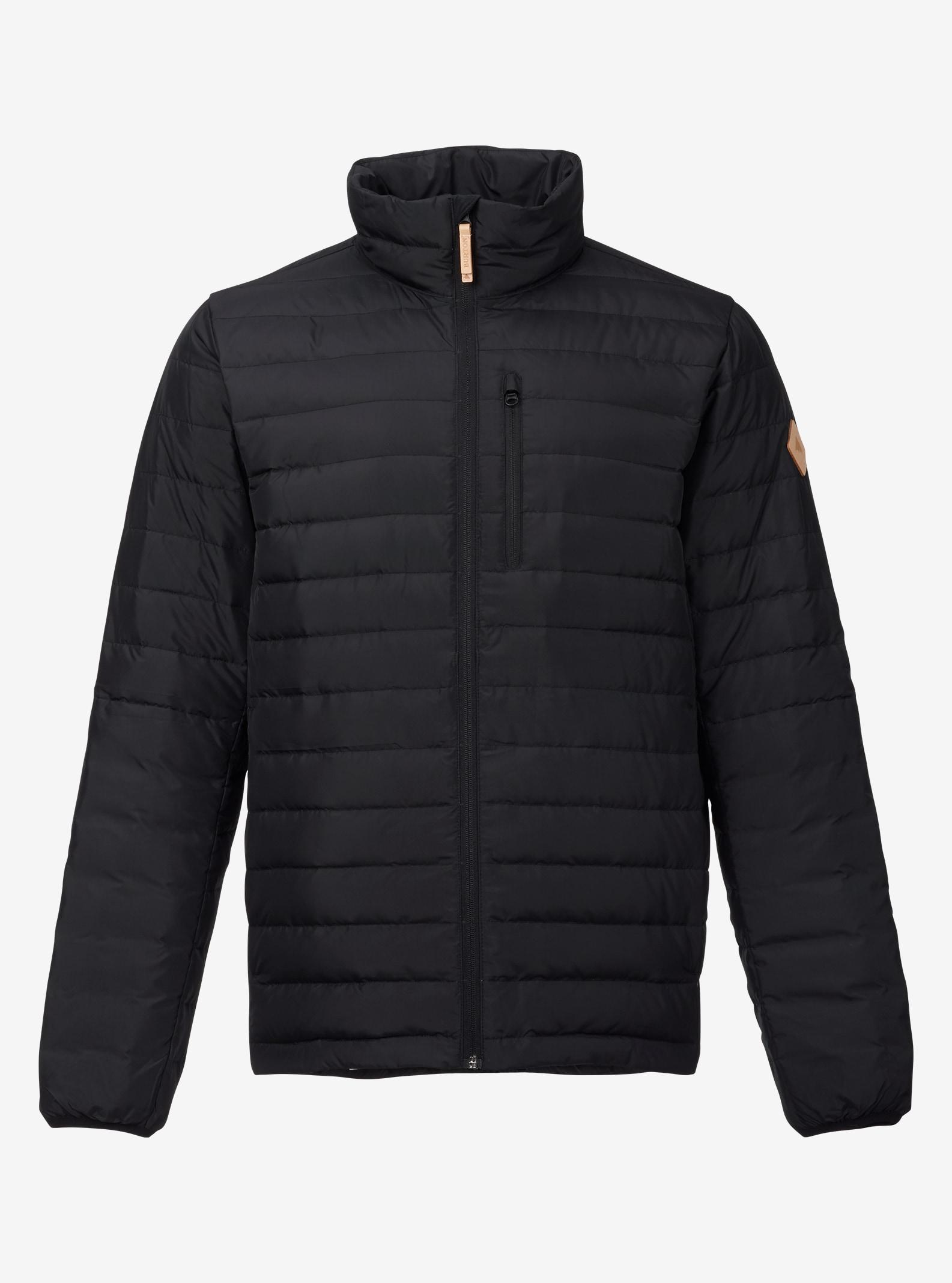 Burton Evergreen Lightweight Insulator Jacket shown in True Black
