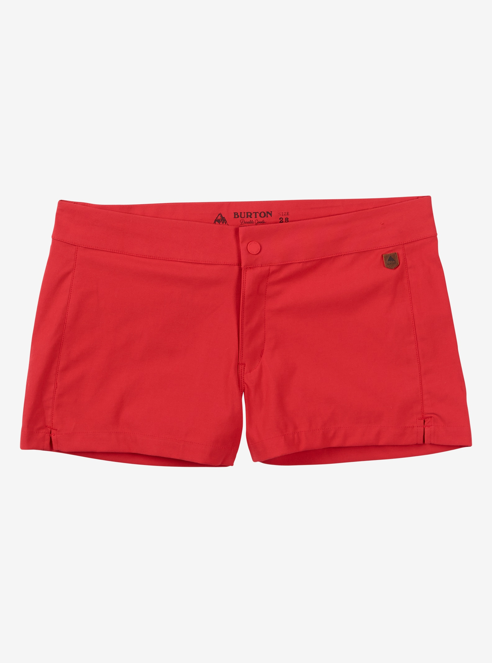 Burton Shearwater Boardshorts angezeigt in Coral