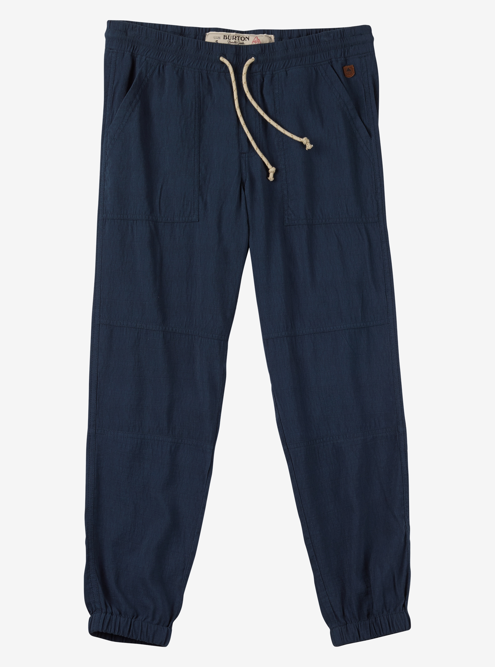 Burton Joy Pant shown in Mood Indigo