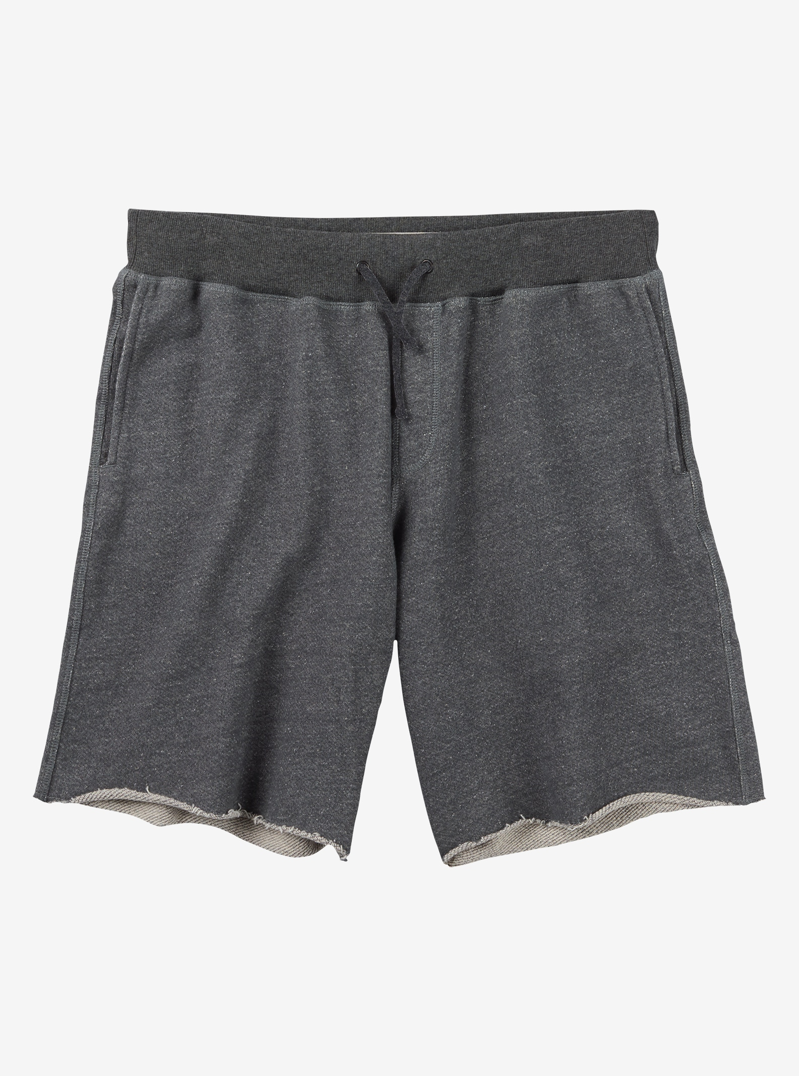 Burton Baja Short shown in Monument Heather