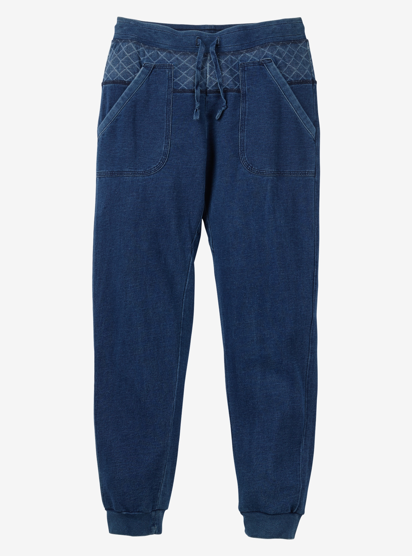 Burton Noonmark Pant shown in Indigo