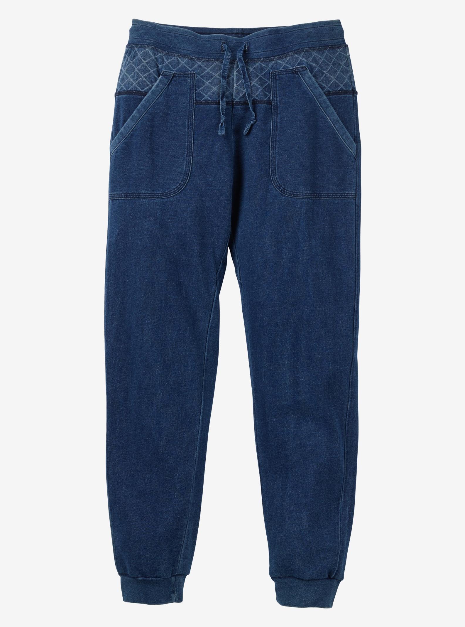 Burton - Pantalon Noonmark affichage en Indigo
