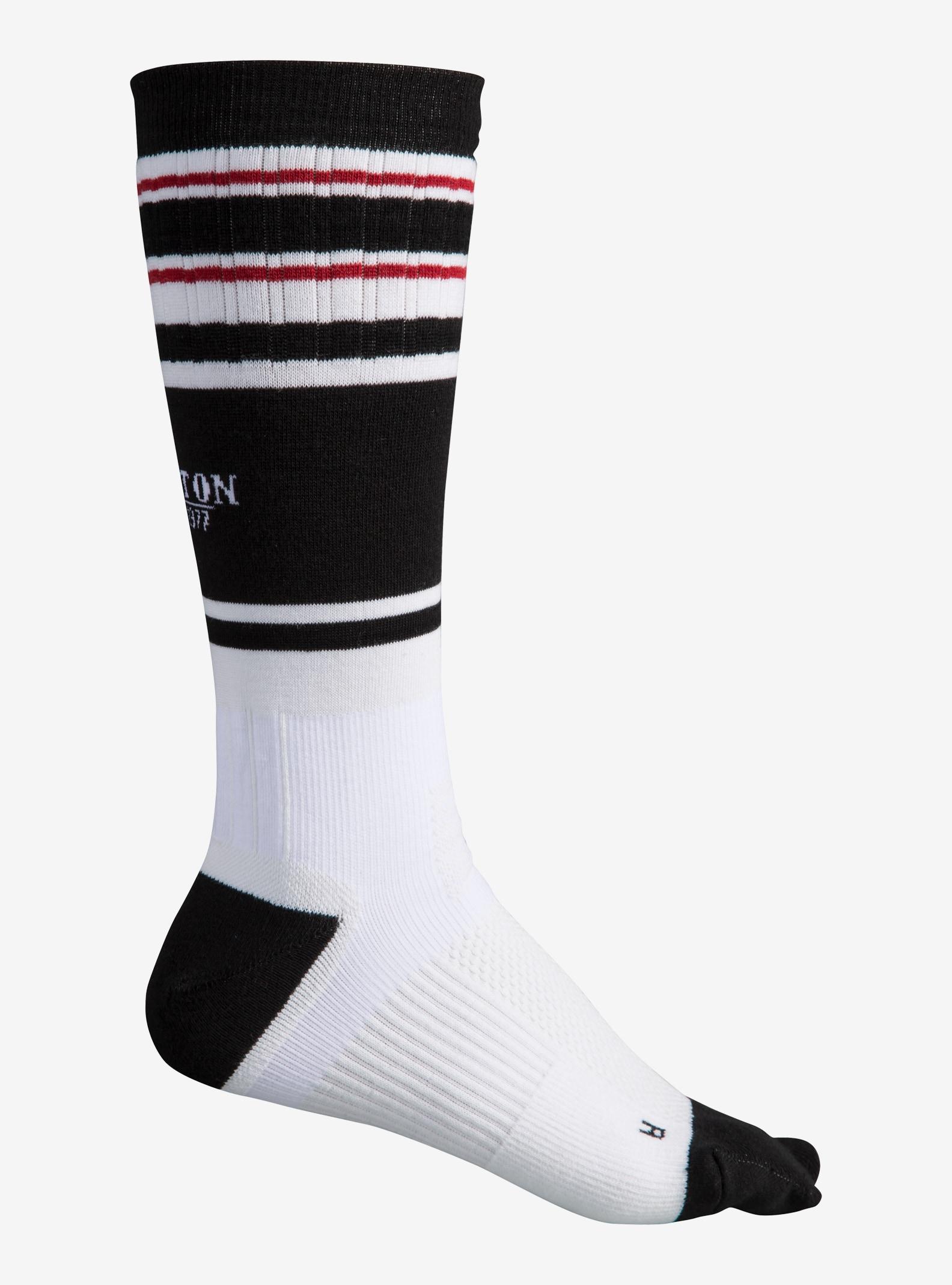 Burton Unsung Hero Sock shown in Black