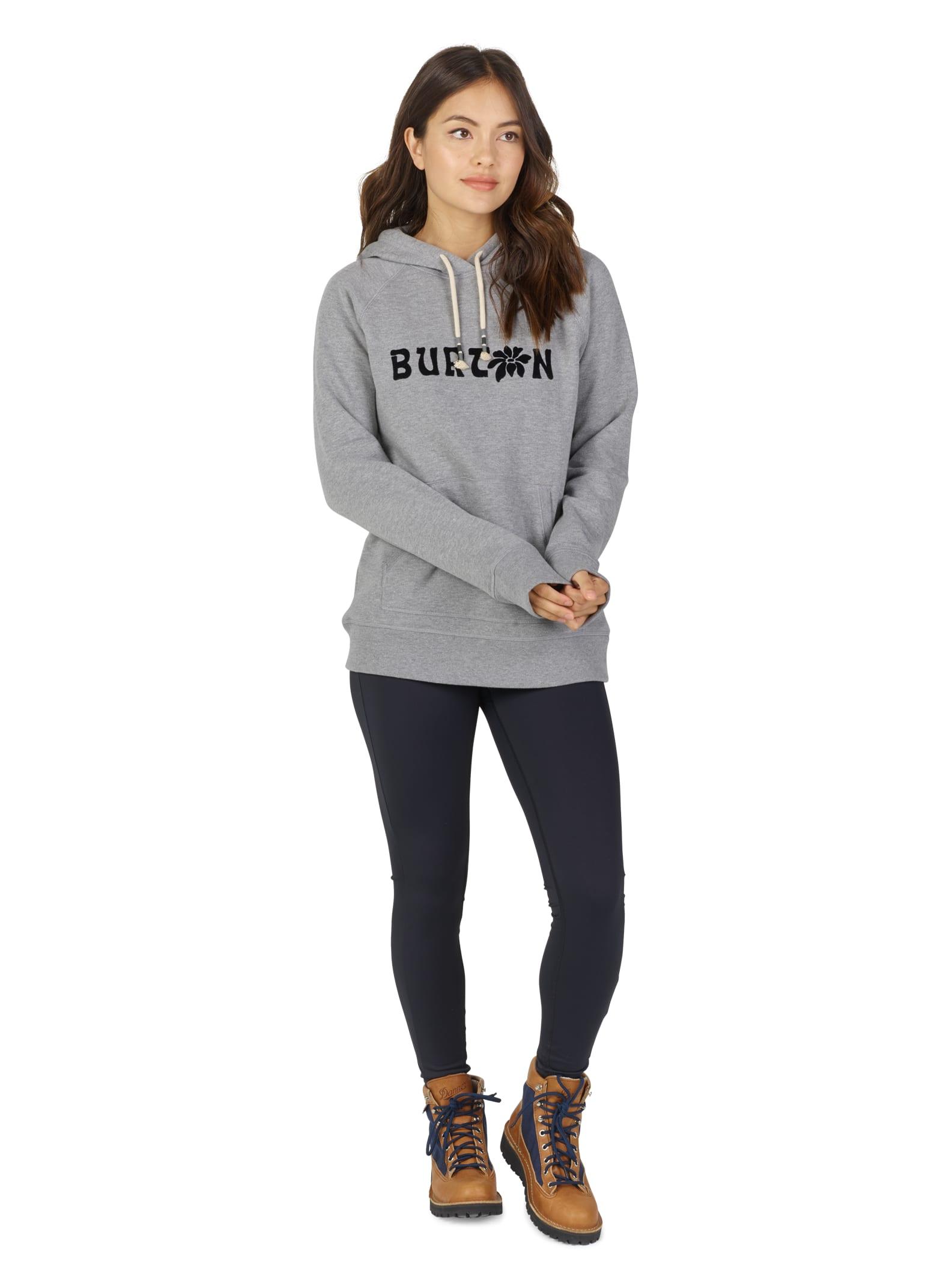 premium true fid zipper burton hoodie hooded w sleeper black