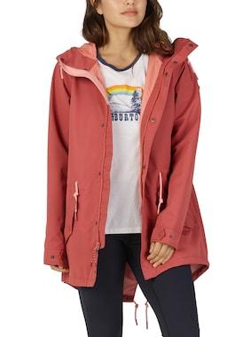 6d34c564a Women's Burton Sadie Rain Jacket | Burton.com Spring/Summer 2018
