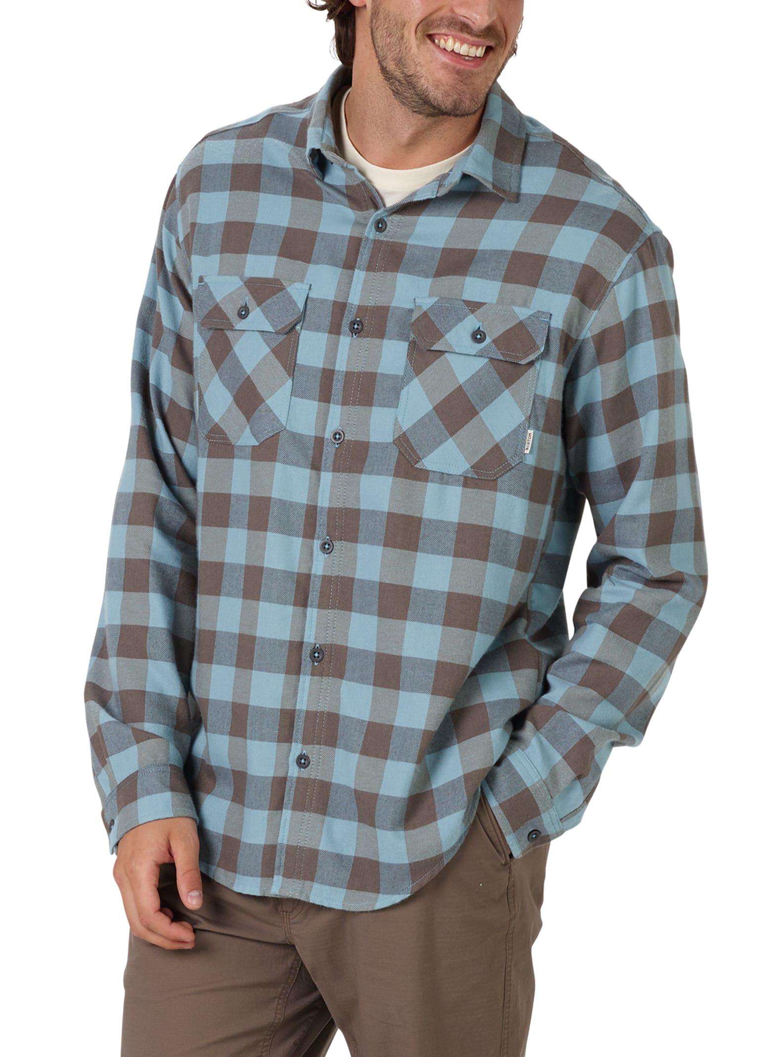 86ebd928 Men's Shirts & Flannels | Burton Snowboards