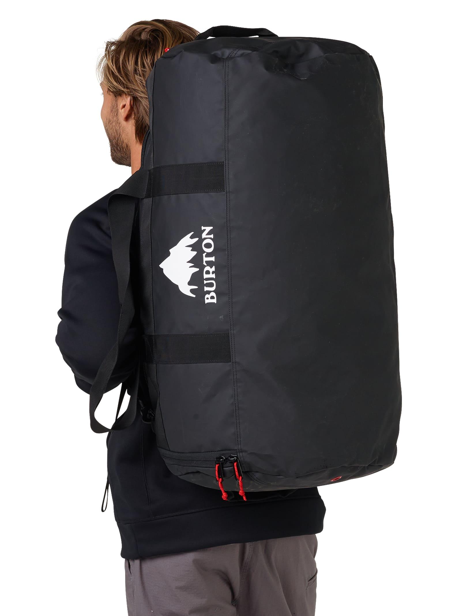 8fed8dcb9b5 Burton Backhill Duffel Bag Large 90L
