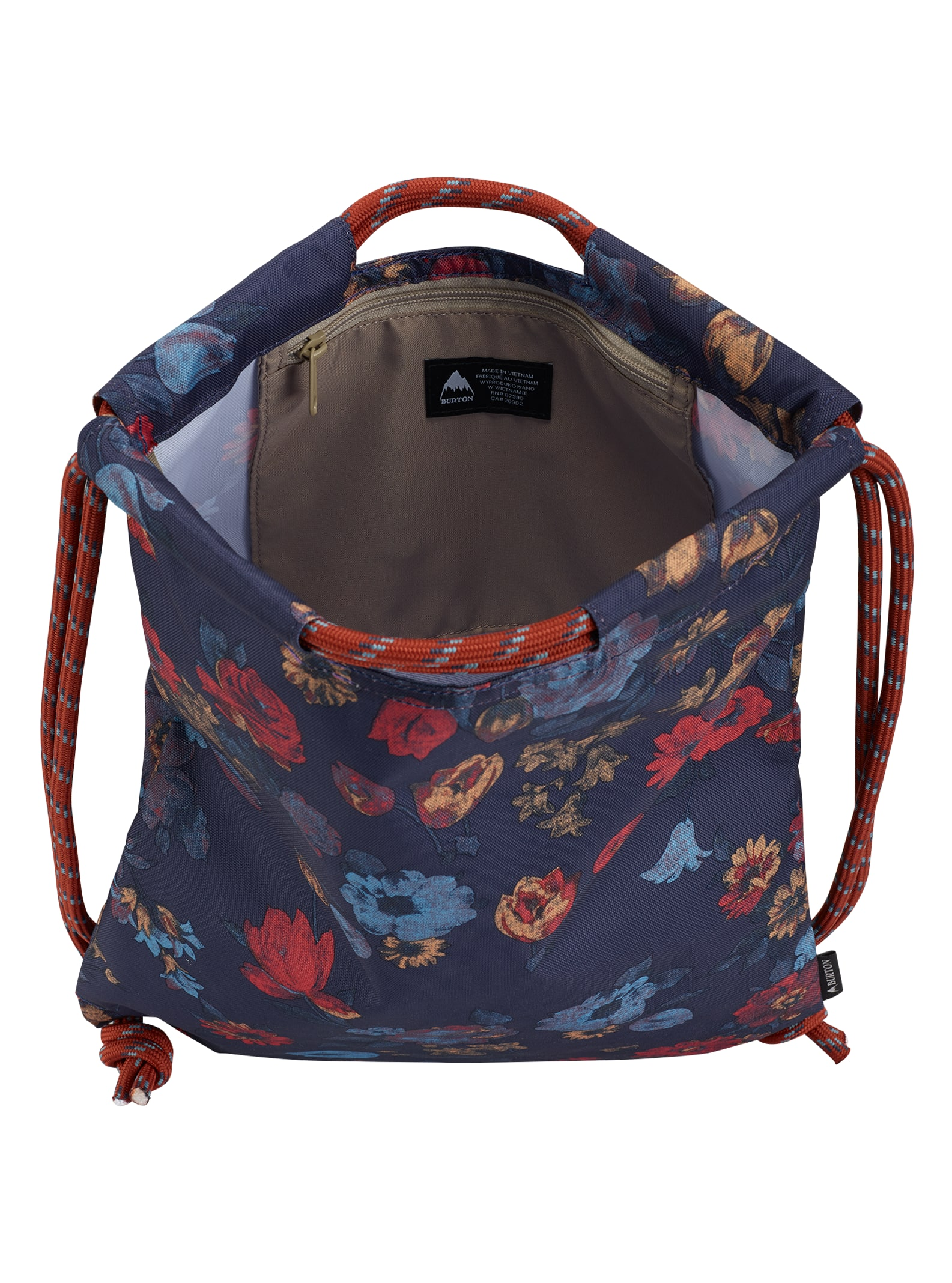 328d3b674ee Burton Cinch Backpack | Burton.com Spring/Summer 2018