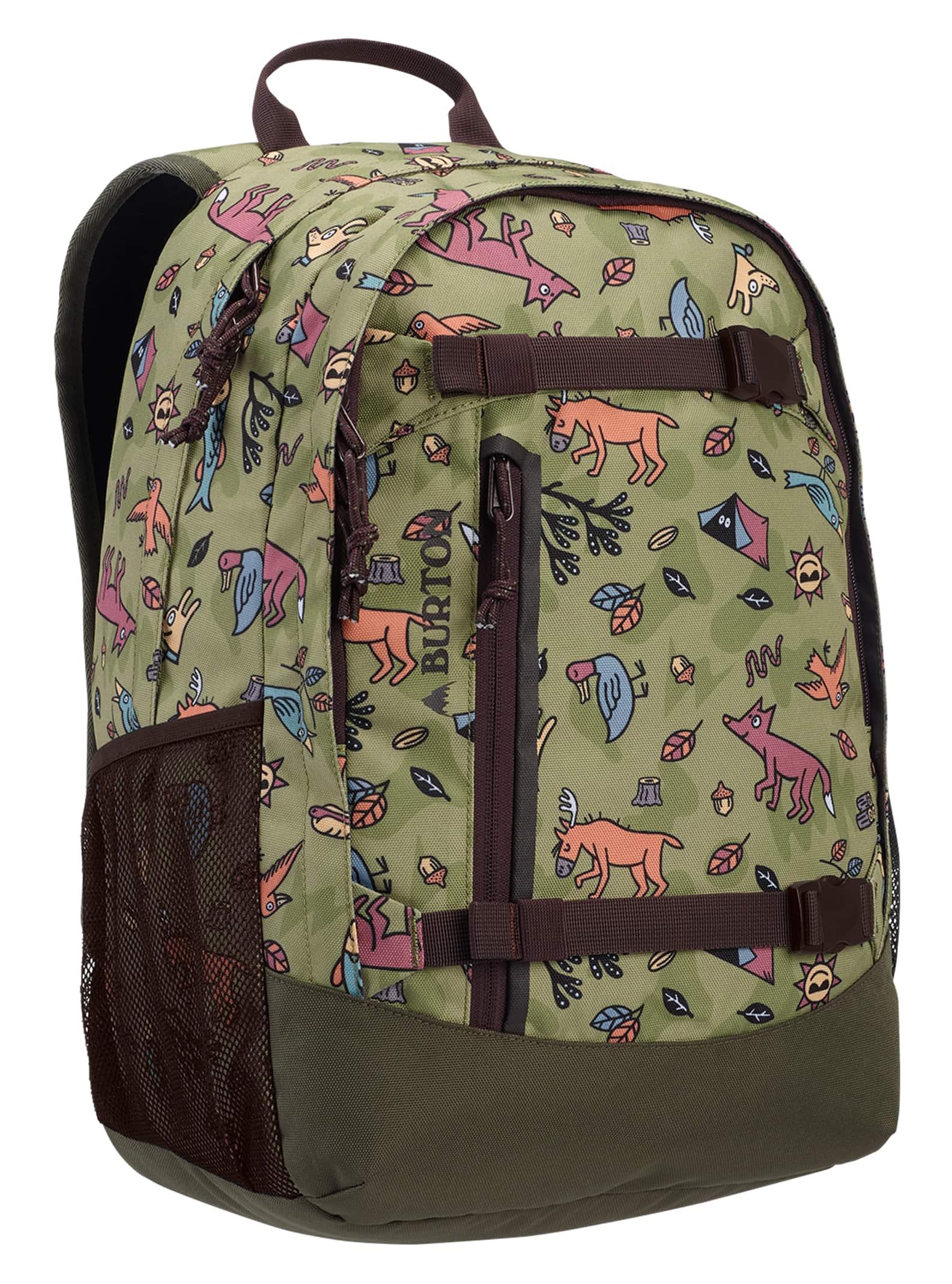 3f9054a5559 Backpacks | Burton Snowboards