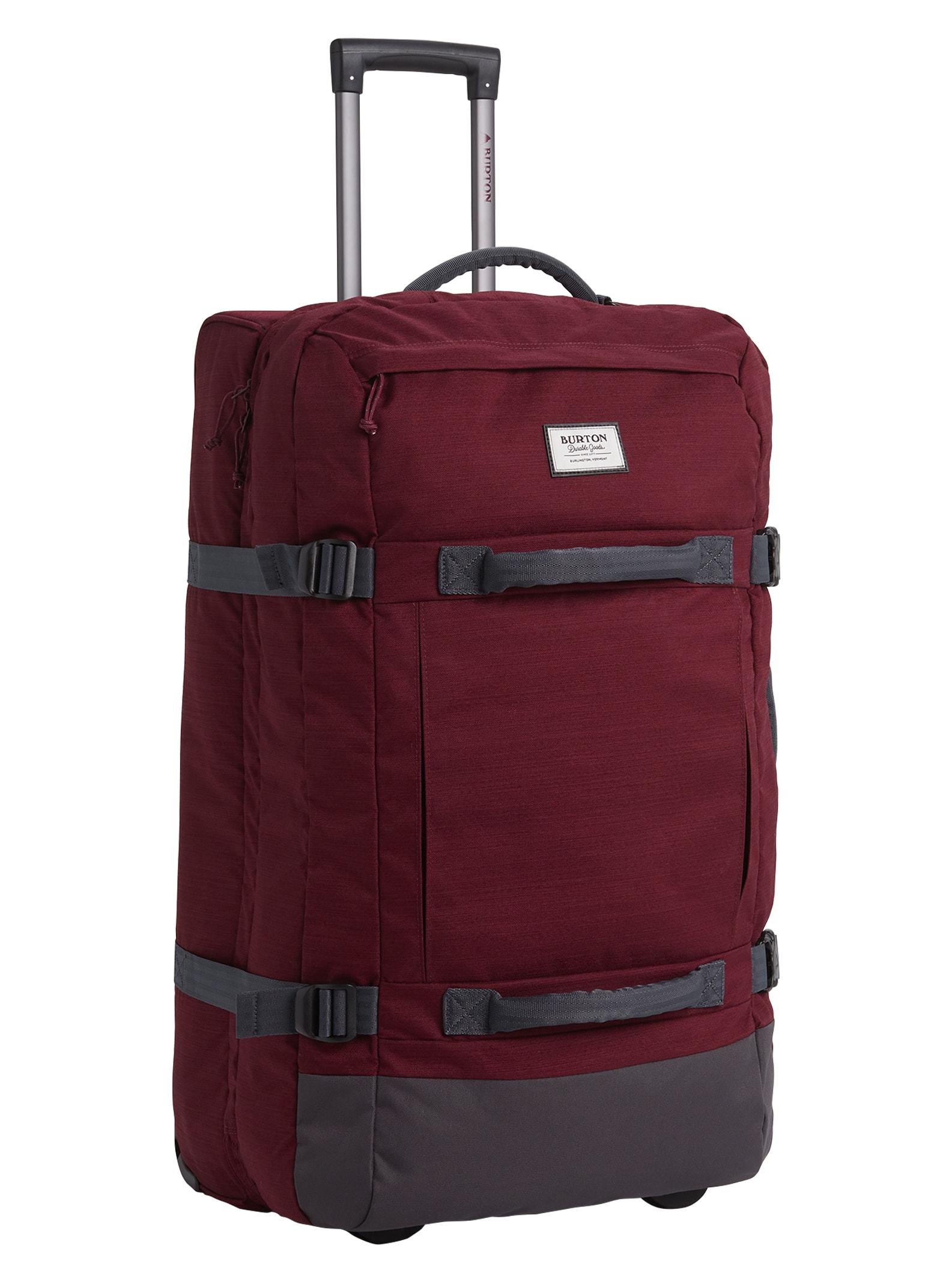 Burton Exodus Roller 120L Travel Bag
