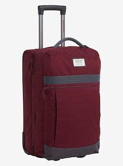Burton Charter Roller 45L Travel Bag shown in Port Royal Slub d43fb3702e0f4