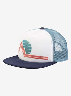 dd3a9ecbac921 Burton I-80 Hat shown in Stone Blue