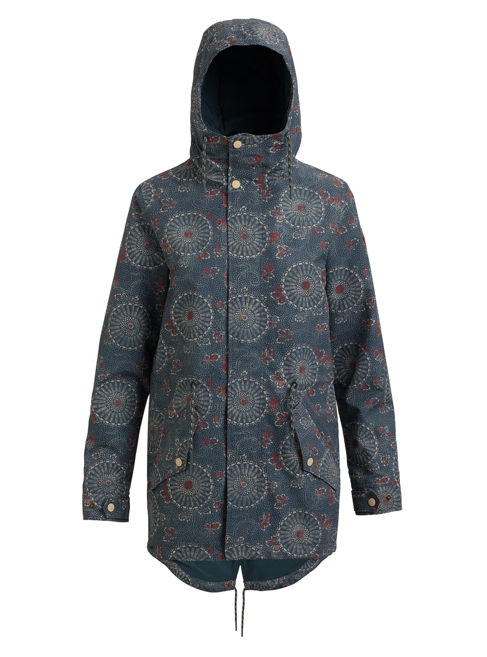 Burton Insulated Sadie chaqueta Mujer