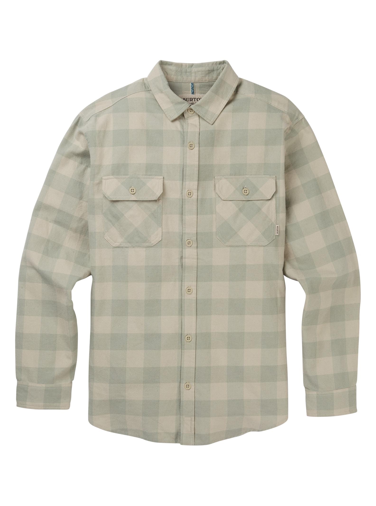 add7a695 Men's Shirts & Flannels | Burton Snowboards