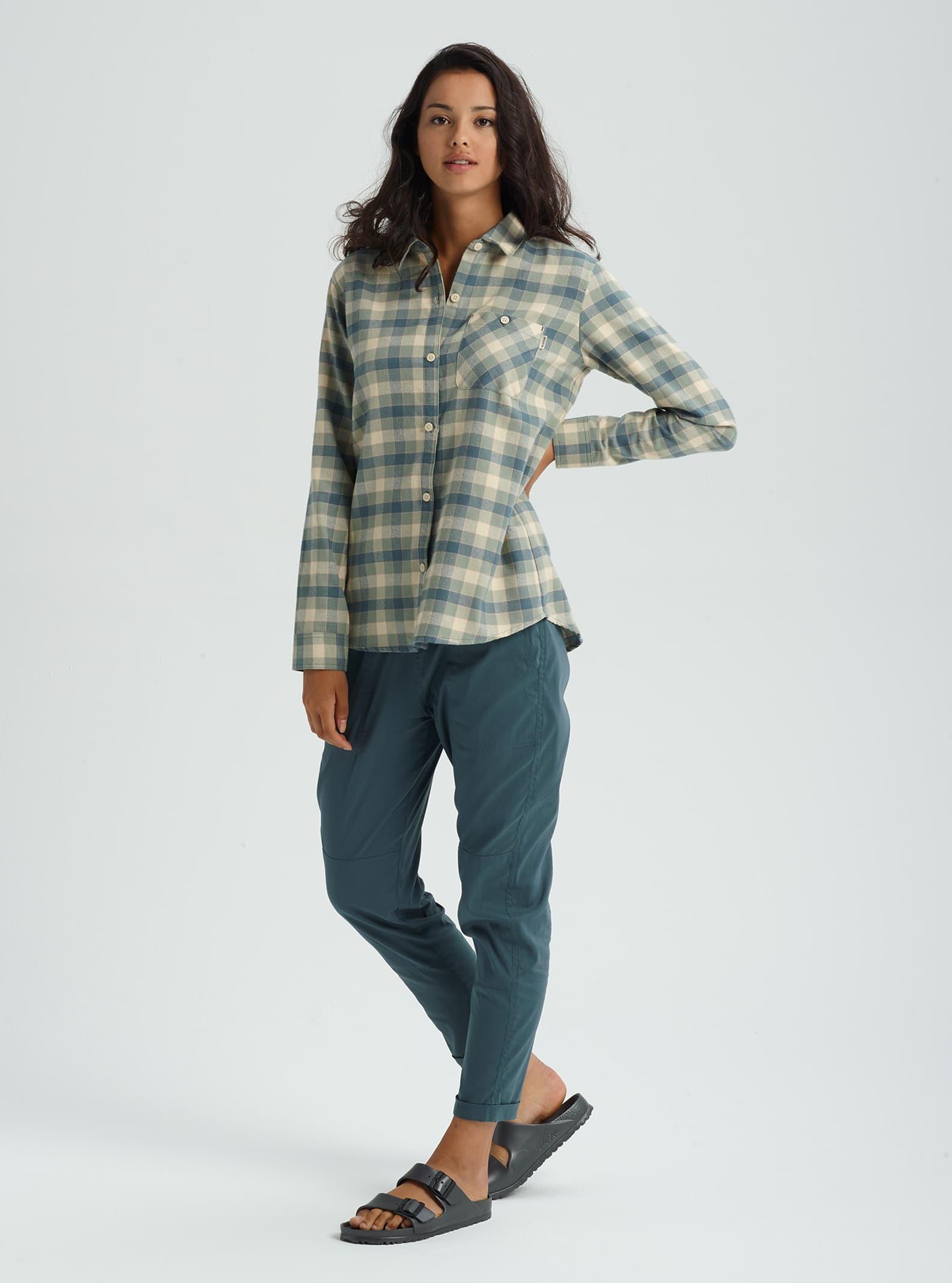7c30b468 Women's Shirts & Flannels   Burton Snowboards