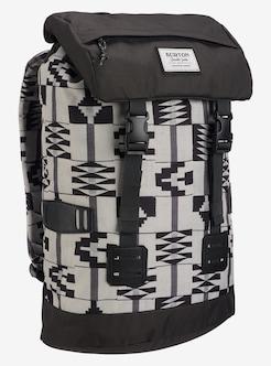 cca849618e55 Burton Tinder 25L Backpack shown in Pelican Brickstripe Print