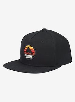 570d62d2db7 Kids  Burton Underhill Hat shown in True Black